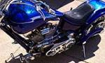 2004 BOURGET CUSTOM CHOPPER - Interior - 112699