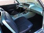 1963 CHEVROLET IMPALA CUSTOM 2 DOOR HARDTOP - Interior - 112701