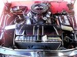 1959 BUICK LE SABRE CONVERTIBLE - Engine - 112710