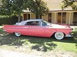 1959 BUICK LE SABRE CONVERTIBLE - Side Profile - 112710