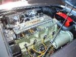 1954 AUSTIN-HEALEY 100 ROADSTER - Engine - 112723
