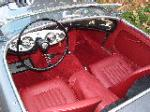 1954 AUSTIN-HEALEY 100 ROADSTER - Interior - 112723