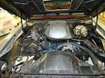 1975 PONTIAC FIREBIRD TRANS AM 2 DOOR COUPE - Engine - 112730