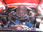 1968 SHELBY GT500 CONVERTIBLE - Engine - 112749