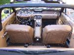 1968 SHELBY GT500 CONVERTIBLE - Interior - 112749