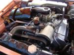 1957 CHRYSLER IMPERIAL CROWN CONVERTIBLE - Engine - 112766