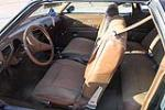 1975 OLDSMOBILE CUTLASS 2 DOOR COUPE - Interior - 112768