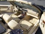 1998 MERCEDES-BENZ SL500 ROADSTER - Interior - 112772