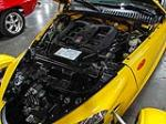 2000 PLYMOUTH PROWLER CONVERTIBLE - Engine - 112775