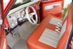 1972 GMC CUSTOM PICKUP - Interior - 112778
