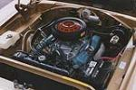 1968 DODGE SUPER BEE 2 DOOR COUPE - Engine - 112803