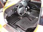 2009 MOSLER RAPTOR GTR PROTOTYPE COUPE - Interior - 112808