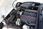 1998 CHEVROLET CORVETTE 50TH COMMEMORATIVE EDITION - Engine - 112838