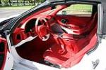 1998 CHEVROLET CORVETTE 50TH COMMEMORATIVE EDITION - Interior - 112838