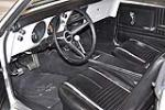 1979 PONTIAC TRANS AM 2 DOOR COUPE - Interior - 112857