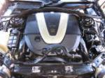 2003 MERCEDES-BENZ CL600 2 DOOR COUPE - Engine - 112862