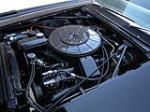 1965 LINCOLN CONTINENTAL 4 DOOR CONVERTIBLE - Engine - 112864