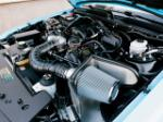 2005 FORD MUSTANG CUSTOM CONVERTIBLE - Engine - 112865