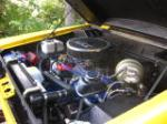 1974 FORD BRONCO CUSTOM SUV - Engine - 112874