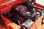 1963 CHEVROLET CUSTOM PICKUP - Engine - 112898
