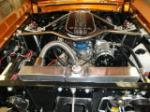 1968 FORD MUSTANG CUSTOM CONVERTIBLE - Engine - 112915