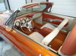 1968 FORD MUSTANG CUSTOM CONVERTIBLE - Interior - 112915