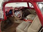 1960 CHEVROLET EL CAMINO CUSTOM PICKUP - Interior - 112948