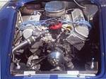 2004 FACTORY FIVE COBRA RE-CREATION  - Engine - 112958