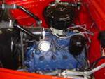 1952 FORD F-100 PICKUP - Engine - 112980
