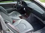 1998 MERCEDES-BENZ SL500 ROADSTER - Interior - 113059