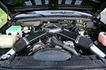 1990 CHEVROLET 454SS CUSTOM PICKUP - Engine - 113096