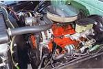 1966 CHEVROLET PICKUP - Engine - 113110