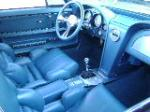 1966 CHEVROLET CORVETTE 2 DOOR CUSTOM COUPE - Interior - 113116
