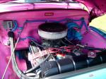 1954 FORD F-250 CUSTOM PICKUP - Engine - 113124