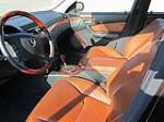 2000 MERCEDES-BENZ S500 4 DOOR SEDAN - Interior - 113202