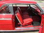 1962 CHEVROLET IMPALA SS CUSTOM 2 DOOR HARDTOP - Interior - 113206