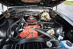 1967 CHEVROLET CHEVELLE CONVERTIBLE - Engine - 113207