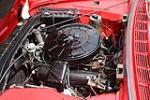 1960 LINCOLN CONTINENTAL MARK IV CONVERTIBLE - Engine - 113217