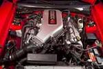 """2000 FORD MUSTANG COBRA """"R"""" COUPE - Engine - 113220"""