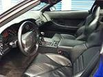 1996 CHEVROLET CORVETTE 2 DOOR COUPE - Interior - 113221