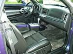 2004 CHEVROLET SSR PICKUP - Interior - 113229