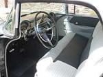 1955 CHEVROLET NOMAD CUSTOM 2 DOOR WAGON - Interior - 113234