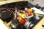 1949 WILLYS JEEPSTER CONVERTIBLE - Engine - 113236