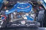 1970 FORD MUSTANG MACH 1 FASTBACK - Engine - 113377