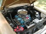 1966 FORD RANCH WAGON 4 DOOR STATION WAGON - Engine - 113378