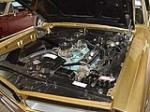 1965 PONTIAC GTO CONVERTIBLE - Engine - 113390