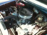 1955 CHEVROLET 210 CUSTOM 2 DOOR SEDAN - Engine - 113410