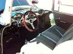 1955 CHEVROLET 210 CUSTOM 2 DOOR SEDAN - Interior - 113410