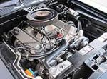1973 DODGE CHALLENGER CUSTOM 2 DOOR HARDTOP - Engine - 113417
