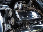 2000 PLYMOUTH PROWLER CUSTOM CONVERTIBLE - Engine - 113419